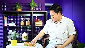 Modern9 Cooking by Yingsak - Bakery Lover (14 มิ.ย. 59)