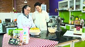Modern9 Cooking by Yingsak - Bakery Lover (5 ก.ค. 59)