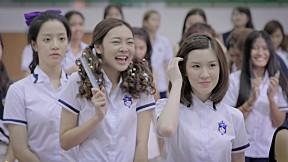 สงครามไฮสคูล (WAR OF HIGH SCHOOL THE SERIES) | Countdown teaser #1