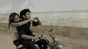 ชู้กาย - วงเอช.ไอ.วี (H.I.WE) 【OFFICIAL MV】