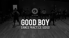 GD X TAEYANG \'GOOD BOY\' DANCE PRACTICE VIDEO