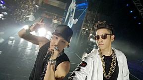 BIGBANG - TOUR REPORT \'WE LIKE 2 PARTY\' IN WUHAN