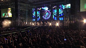 PSY(싸이) - RIGHT NOW @ Seoul Plaza Live Concert