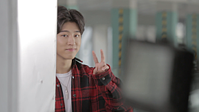 iKON - \'AIRPLANE\' M\/V BEHIND THE SCENES