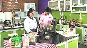 Modern9 Cooking by Yingsak - Bakery lover (27 ก.ย. 59)