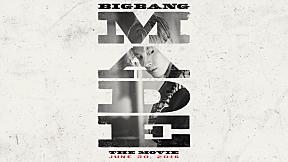 BIGBANG10 THE MOVIE - \'BIGBANG MADE\' INTERVIEW TEASER : TAEYANG