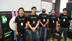 [LINE HACK] LINE Thailand's First Hackaton Event on 14 - 15 May 2016