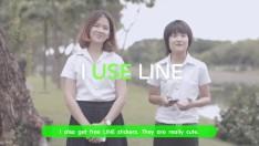 [LINE TH] ความประทับใจผู้ใช้ LINE ยิ่งไลน์ ยิ่งใกล้
