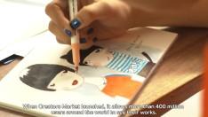 [LINE Creators Market] แรงบันดาลใจจากศิลปินไทยสู่ Creators Market