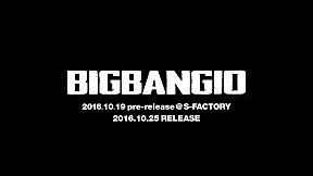 BIGBANG10 THE COLLECTION - \'A TO Z\' PROMO SPOT