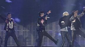 2012 BIGSHOW: BIGBANG ALIVE TOUR - BLUE