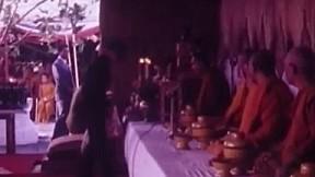 พระราชกรณียกิจ ๓๐ มีนาคม พ.ศ.๒๕๑๕