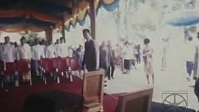 พระราชกรณียกิจ ๒ มิถุนายน พ.ศ.๒๕๑๕