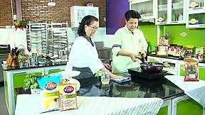 Modern9 Cooking by Yingsak - Bakery lover (22 พ.ย. 59)