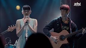 20 ใหม่ ยูเทิร์นวัย หัวใจรีเทิร์น - ฉันจะฝันถึงเธอ Cover Version by ใหม่ ดาวิกา 【Official MV】