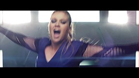 Kelly Clarkson - People Like Us [Official Music Video]