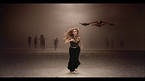 Shakira - Dare (La La La) Brazil 2014_feat Carlinhos Brown [Official Music Video]