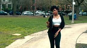 Jennifer Hudson - Walk It Out [Official Music Video]