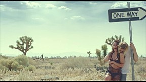 Lea Michele - On My Way [Official Music Video]