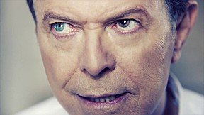David Bowie - Valentine\'s Day [Official Music Video]