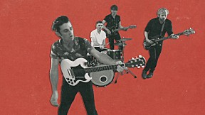 Franz Ferdinand - Right Action [Official Music Video]
