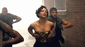Alicia Keys - New Day [Official Music Video]