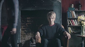Tom Odell - Another Love [Official Music Video]