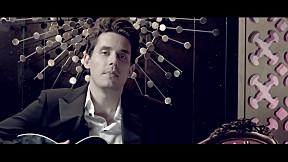John Mayer - Half of My Heart [Official Music Video]