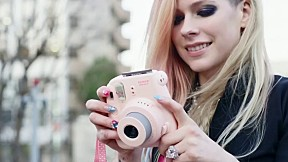 Avril Lavigne - Hello Kitty [Official Music Video]