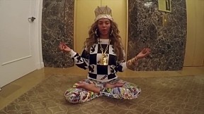 Beyonce - 7-11 [Official Music Video]