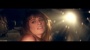 Lea Michele - Cannonball [Official Music Video]