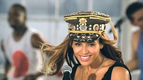 Beyonce - Love On Top [Official Music Video]