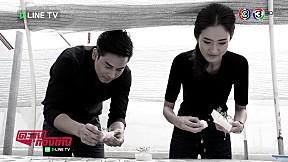 ตะลุยกองถ่าย on LINE TV - 23 ธันวาคม 2559