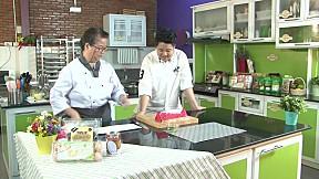 Modern9 Cooking by Yingsak - Bakery lover (27 ธ.ค. 59)