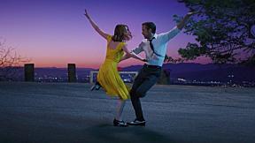 La La Land นครดารา - ภาพยนตร์ที่ใครๆ ยกให้ \