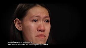 LET ME IN THAILAND SEASON2 | EP.10 สาวคางยาวกับชีวิตที่แสนหดหู่ | 7 ม.ค. 60 [1\/3]