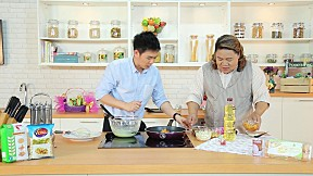 Modern9 Cooking by Yingsak - Chill Out (9 ม.ค. 60)