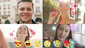 [LINE] ฟีเจอร์ใหม่ Group Video Call