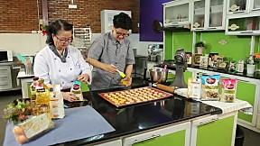 Modern9 Cooking by Yingsak - Bakery lover (24 ม.ค. 60)