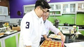Modern9 Cooking by Yingsak - Bakery lover (31 ม.ค. 60)