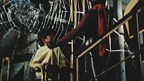 จ้าวเวหา สกายไรเดอร์ วี8 | EP.2 ตอนพิสดาร! มนุษย์แมงมุม [3\/3]