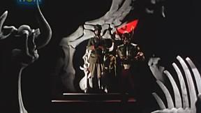 จ้าวเวหา สกายไรเดอร์ วี8 | EP.13 ตอนสามชั่วโมงก่อนโตเกียวระเบิดกับศึกมนุษย์แมวงวงช้าง [1\/3]