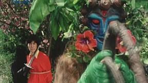 จ้าวเวหา สกายไรเดอร์ วี8 | EP.36 ตอนรีบเข้าอิจิมอนจิ ฮายาโตะ ช่วยเหลือผู้คนที่กลายเป็นต้นไม้เร็ว [3\/3]