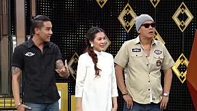 ชิงร้อยชิงล้าน ว้าว ว้าว ว้าว | ขวัญใจไทยแลนด์แลนด์แลนด์ | 12 ก.พ. 60 [4\/5]