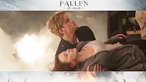 FALLEN - Movie Insight