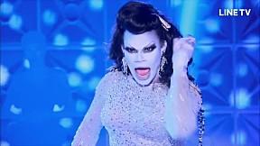 Rupaul\'s Drag Race Season 8 | EP.7 [7\/7]
