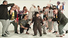 ตัวอย่าง ความสนุก Official MV เพลง กำมือ   โอเวอร์ไซส์..ทลายพุง   23 มีนาคมนี้ในโรงภาพยนตร์