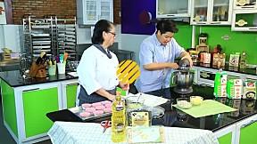 Modern9 Cooking by Yingsak - Bakery lover (14 มี.ค. 60)