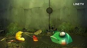 LARVA   EP.30   Swamp