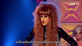 Rupaul\'s Drag Race Season 6 | EP.9 [6\/6]